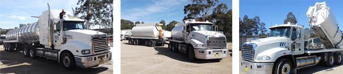 CAC Transport - Fast and Professional Septic Tank Cleaning